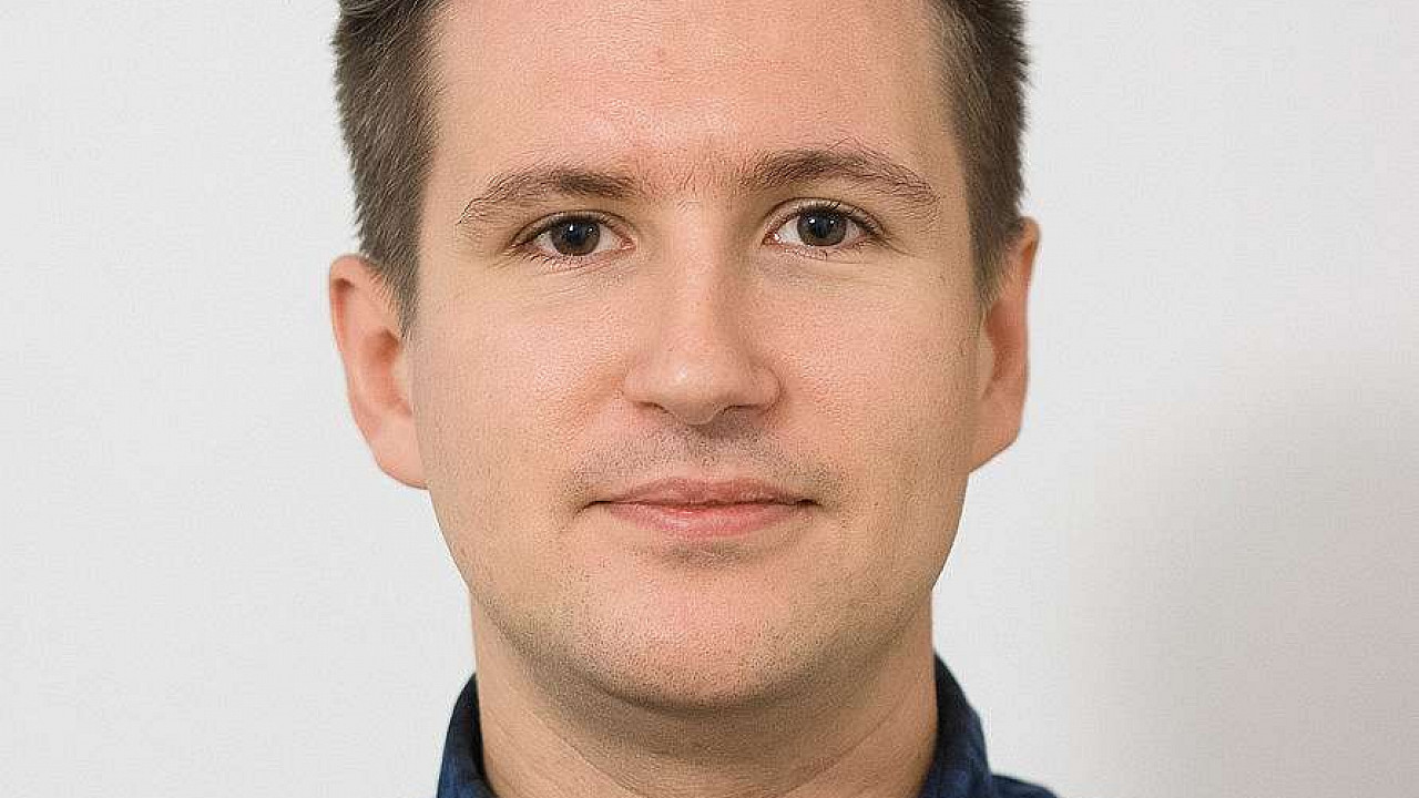 Martin Zmrhal