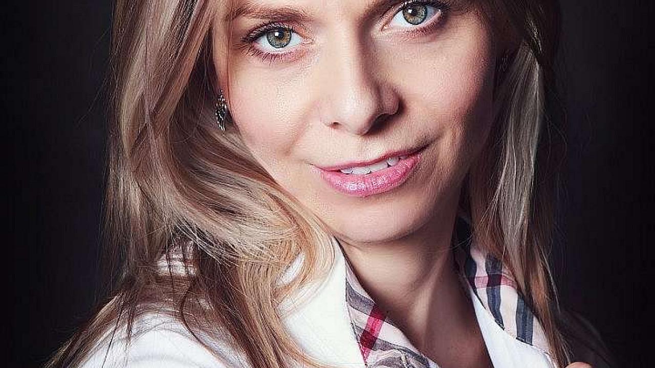 Lenka Lukášová
