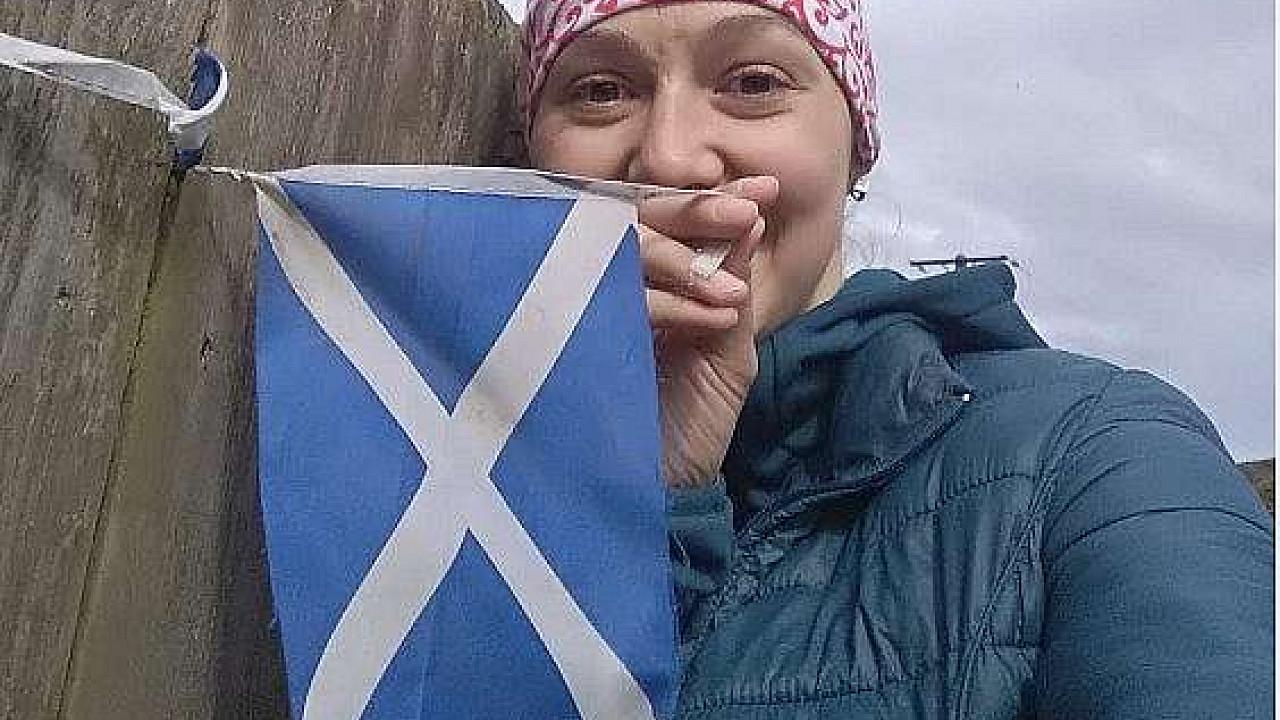 Lucie Jakrlová