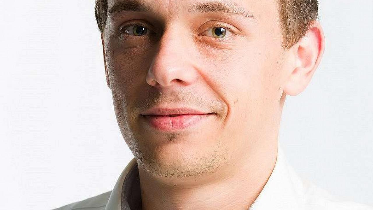 Jiří Hladký