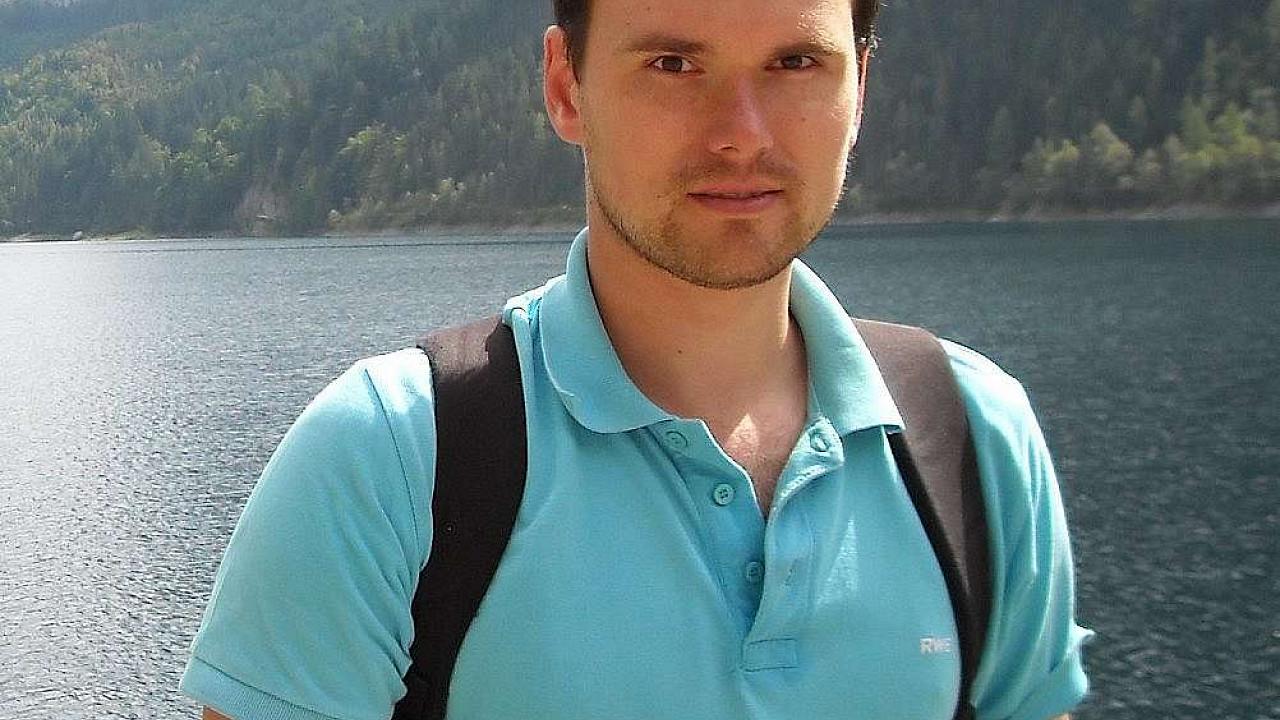 Tomáš Vaňák