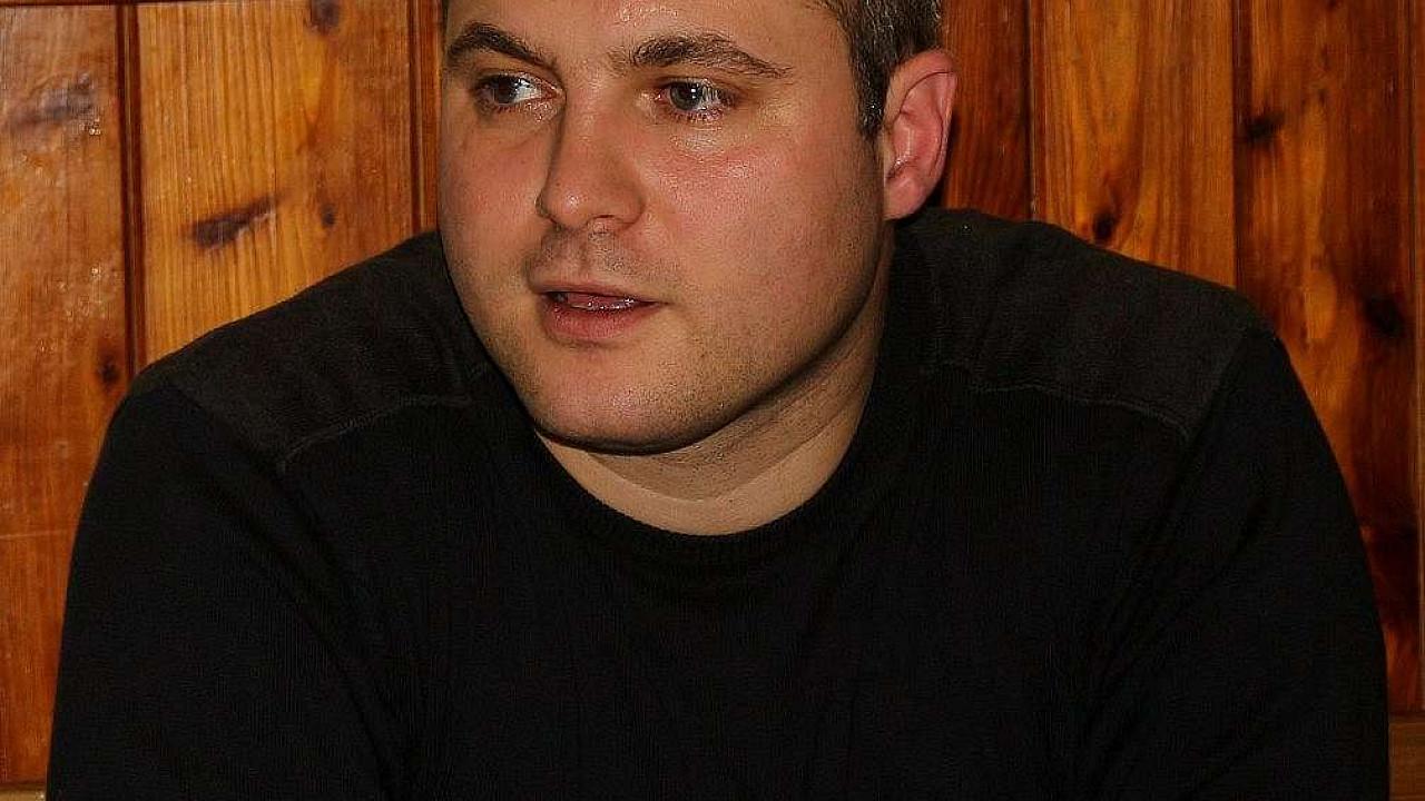 Michal Dušek