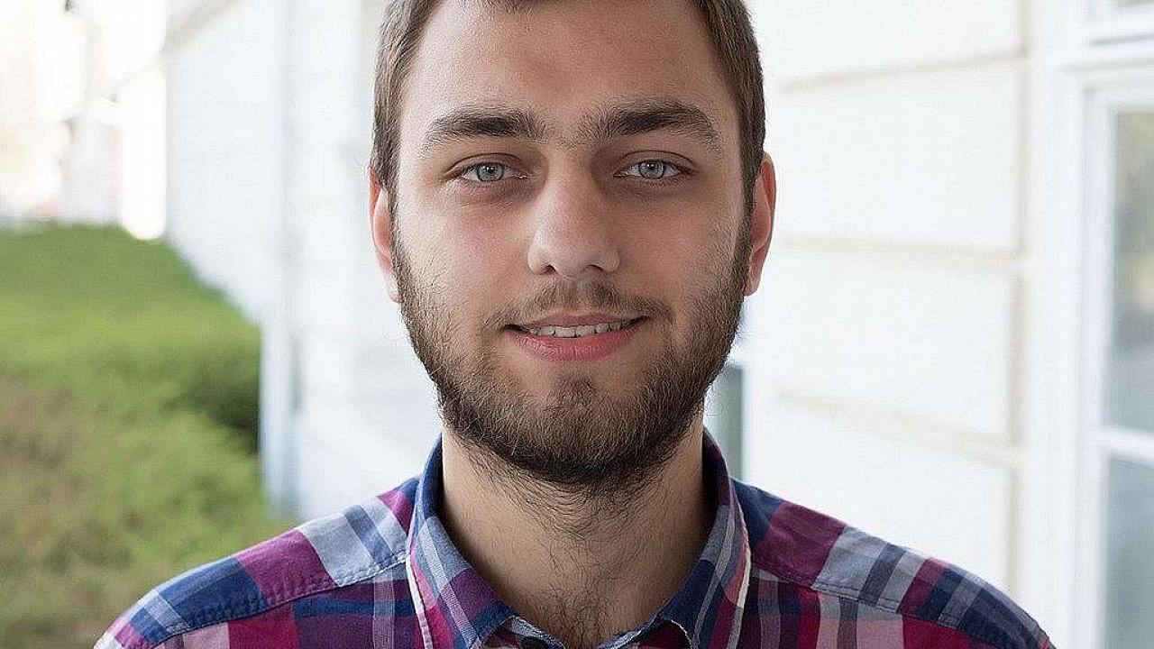 Michal Bursík