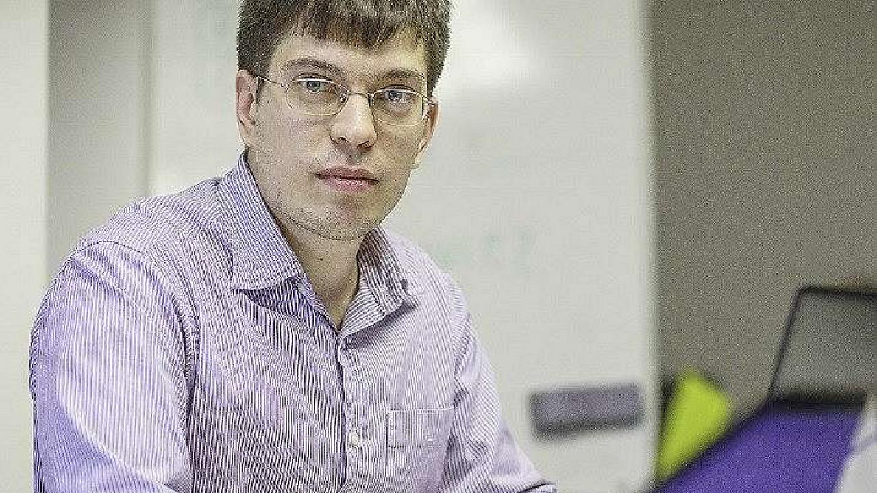 Dmitrii Orlov