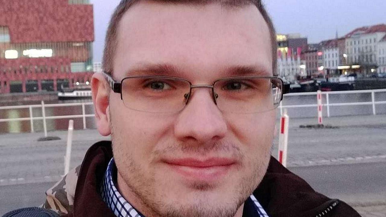 Petr Švihlík