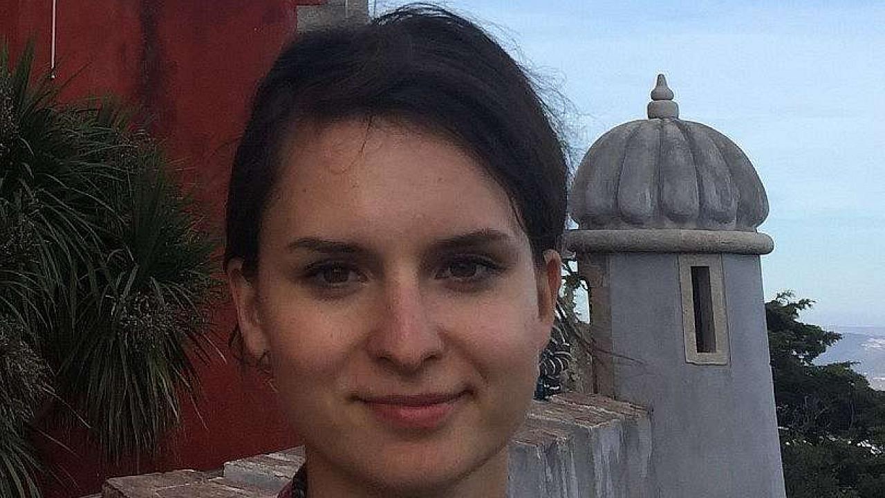 Barbora Masaryková