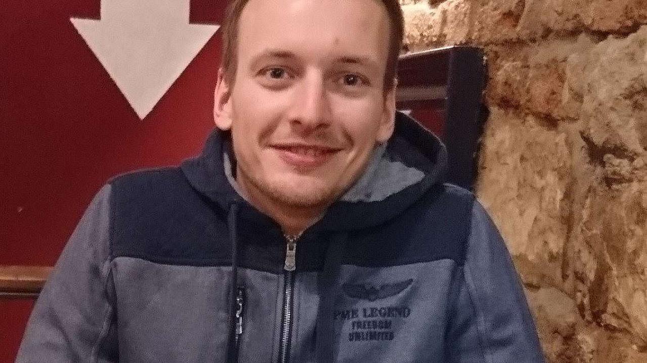 Jan Nohejl