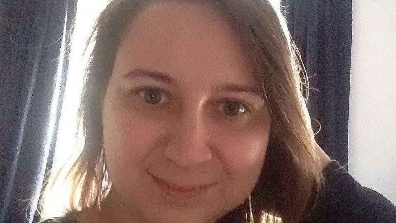 Lucie Haberlová