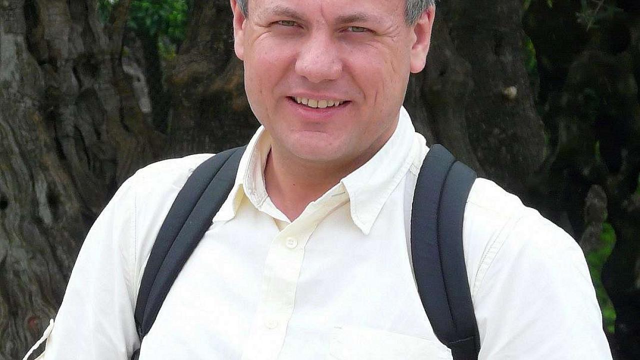 Jarosław Depta