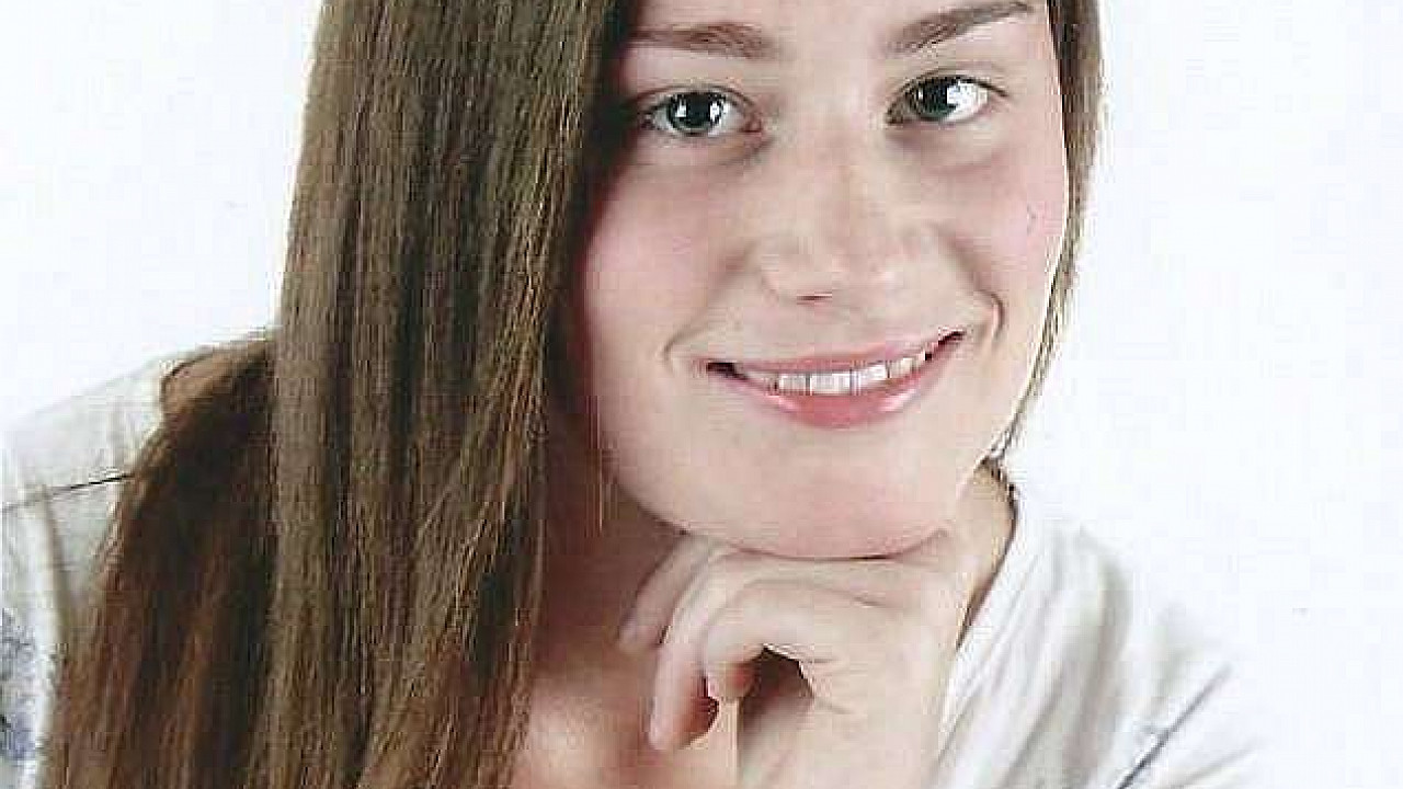 Miroslava Madzinová