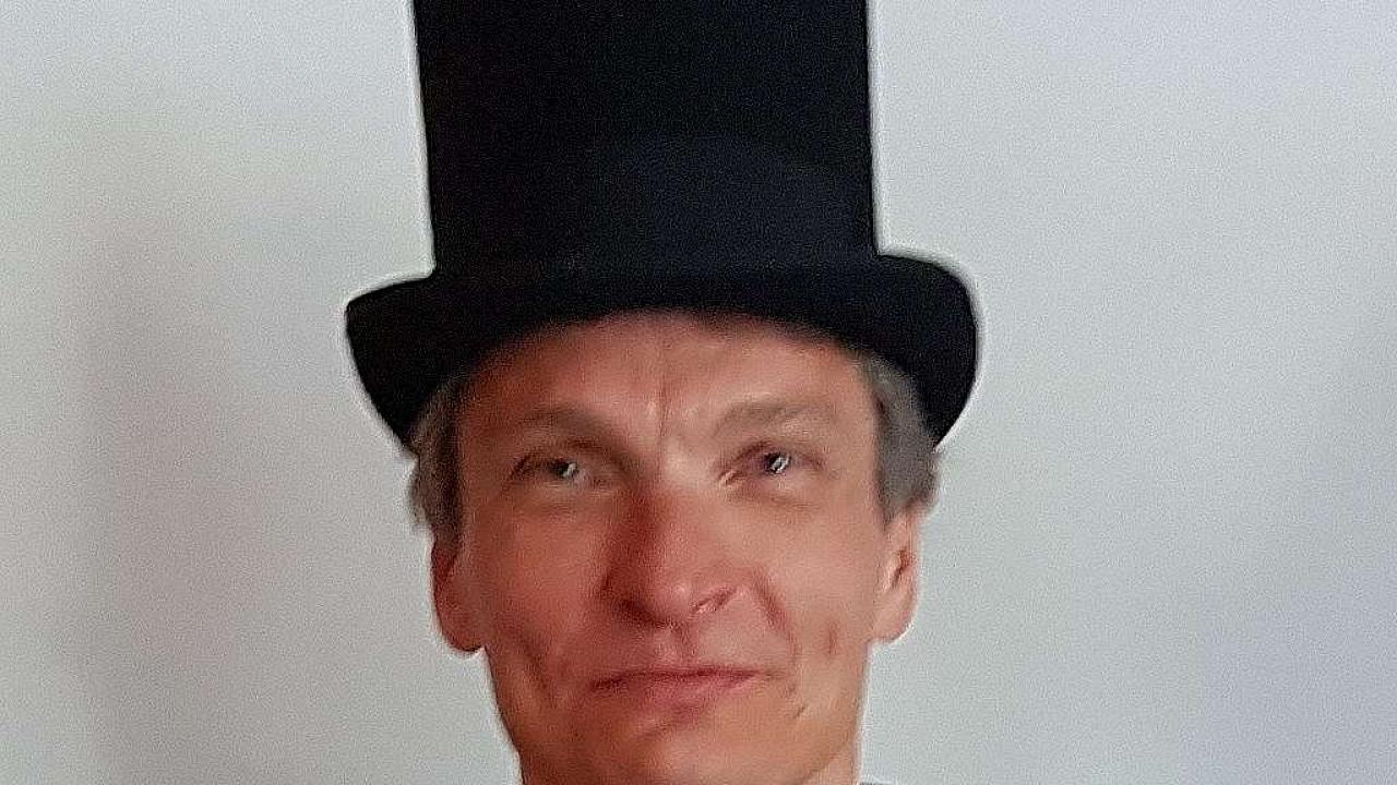 Vladek Pavelka