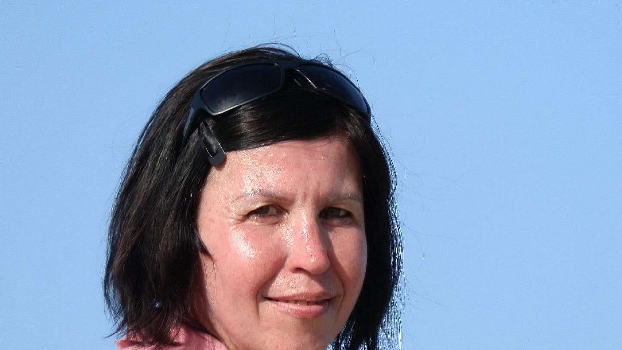 Irena Mádrová