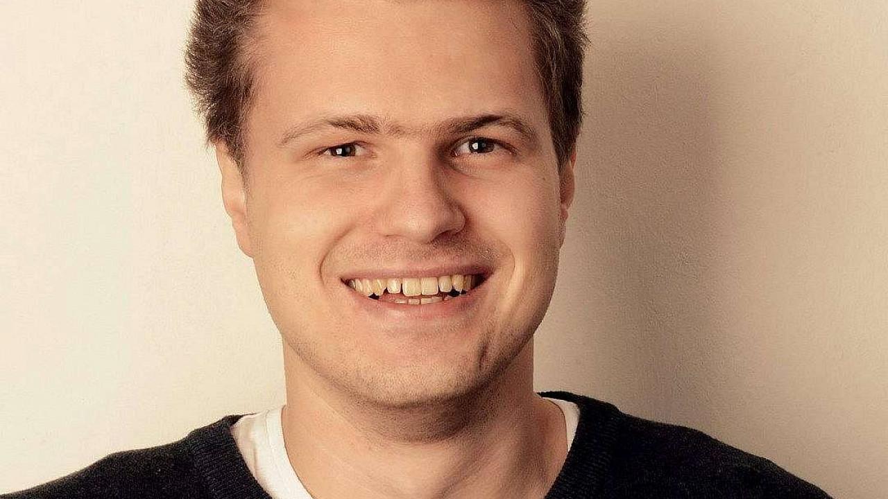 Tomáš Giesl