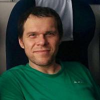 Piotr Zborowski