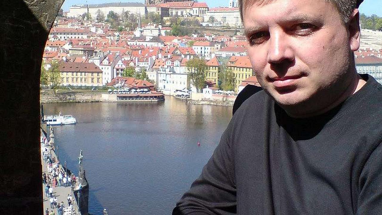 Volodymyr Nesterchuk
