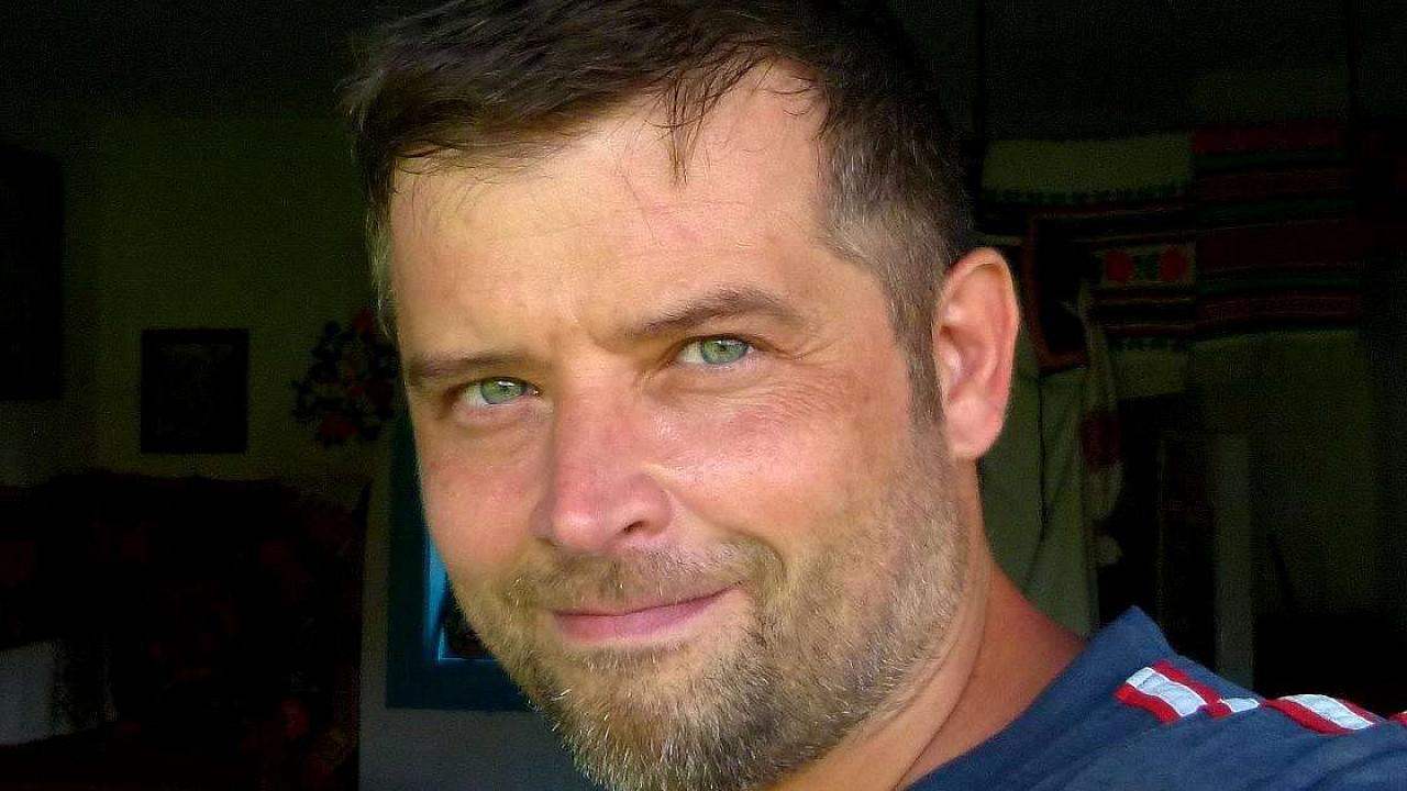 Rostislav Čech