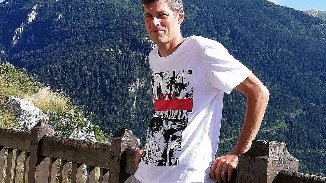 Daniel Marčík