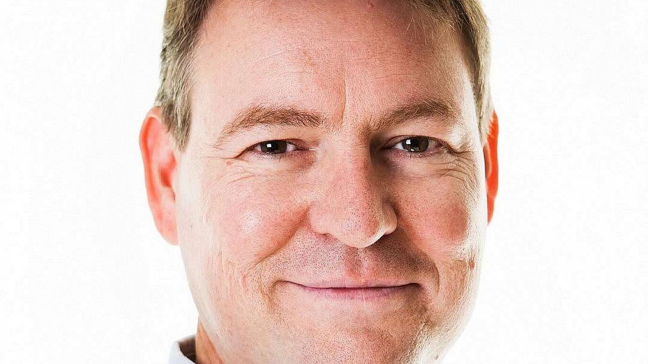 Stuart Prestedge