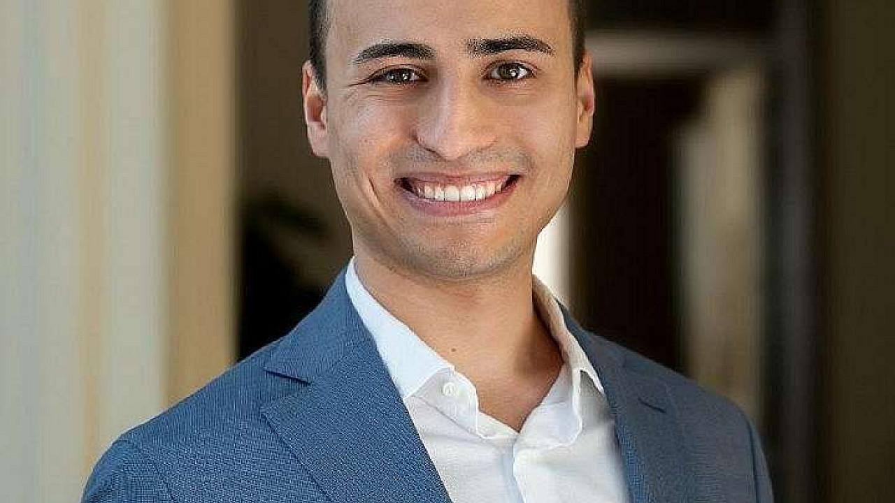 Chris Abu Dayeh
