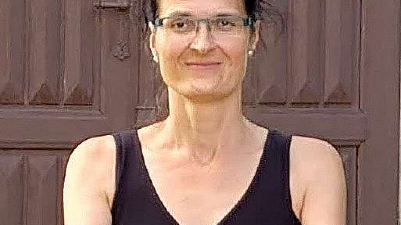 Denisa Dohnalová