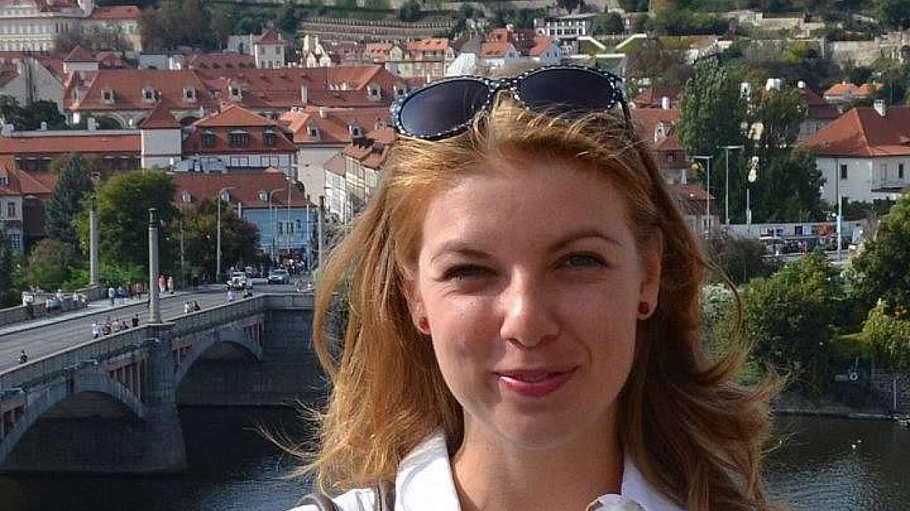 Andrea Zelinková