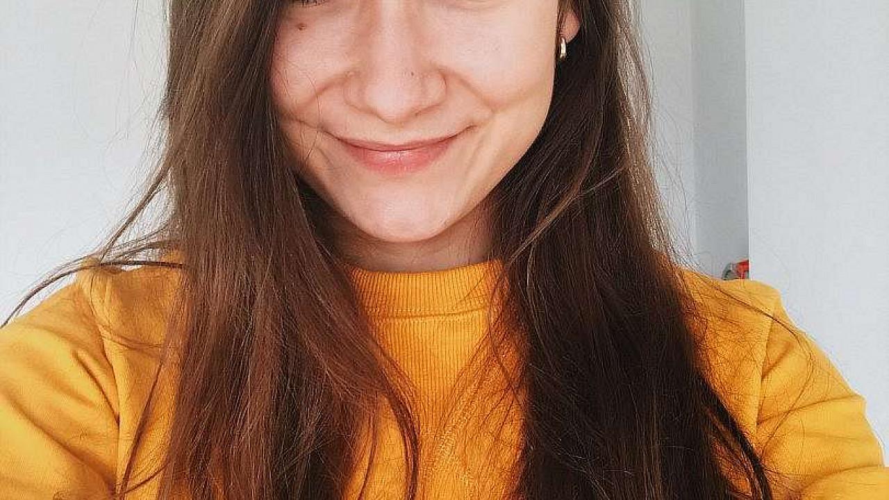 Agnieszka Szperzyńska
