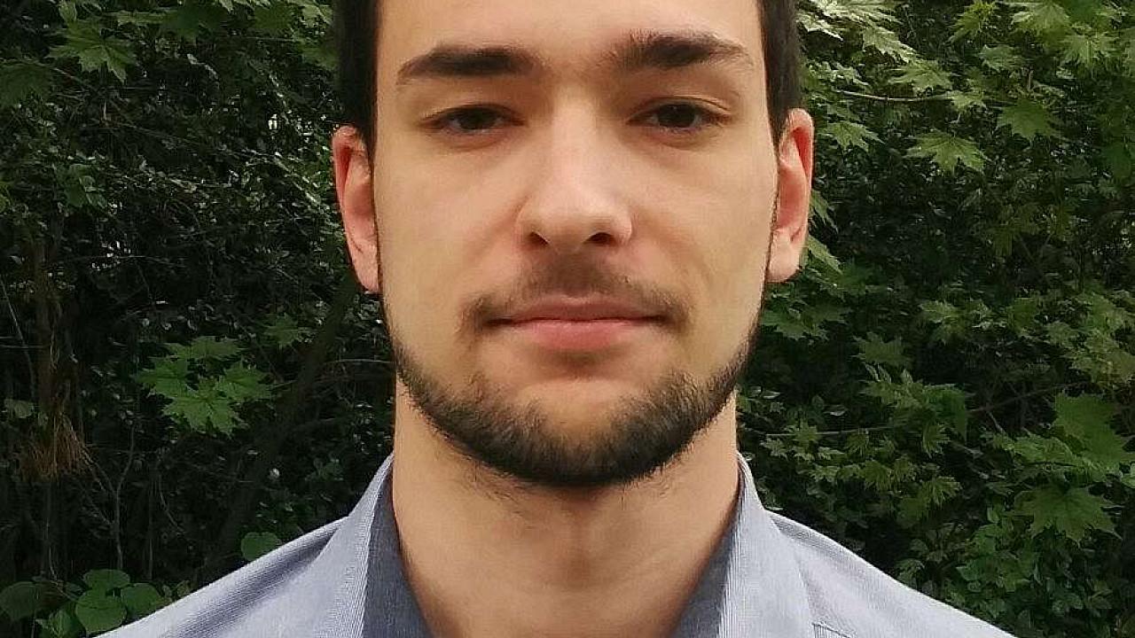 Michal Bertko