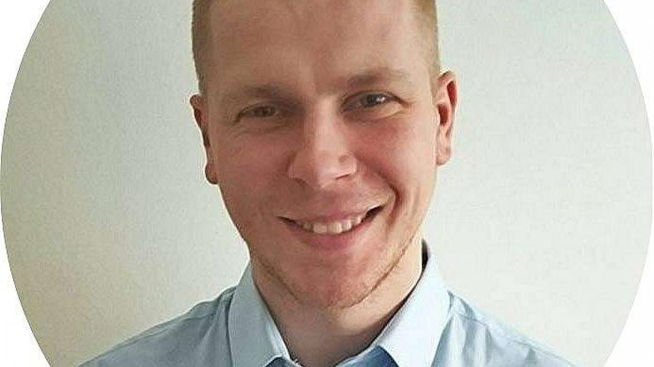 Jan Kovalčík