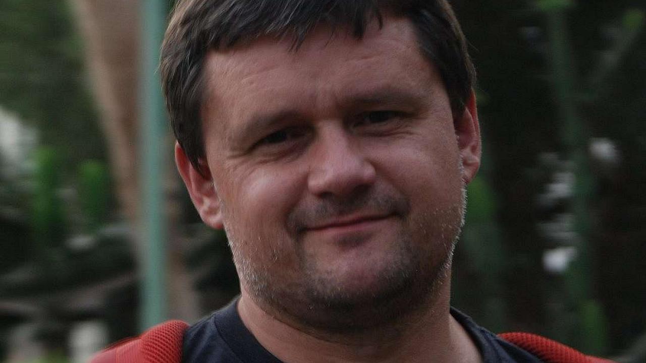 Viktor Nohál