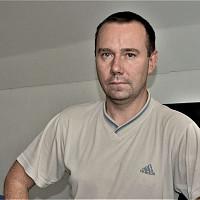 Radek Sedláček