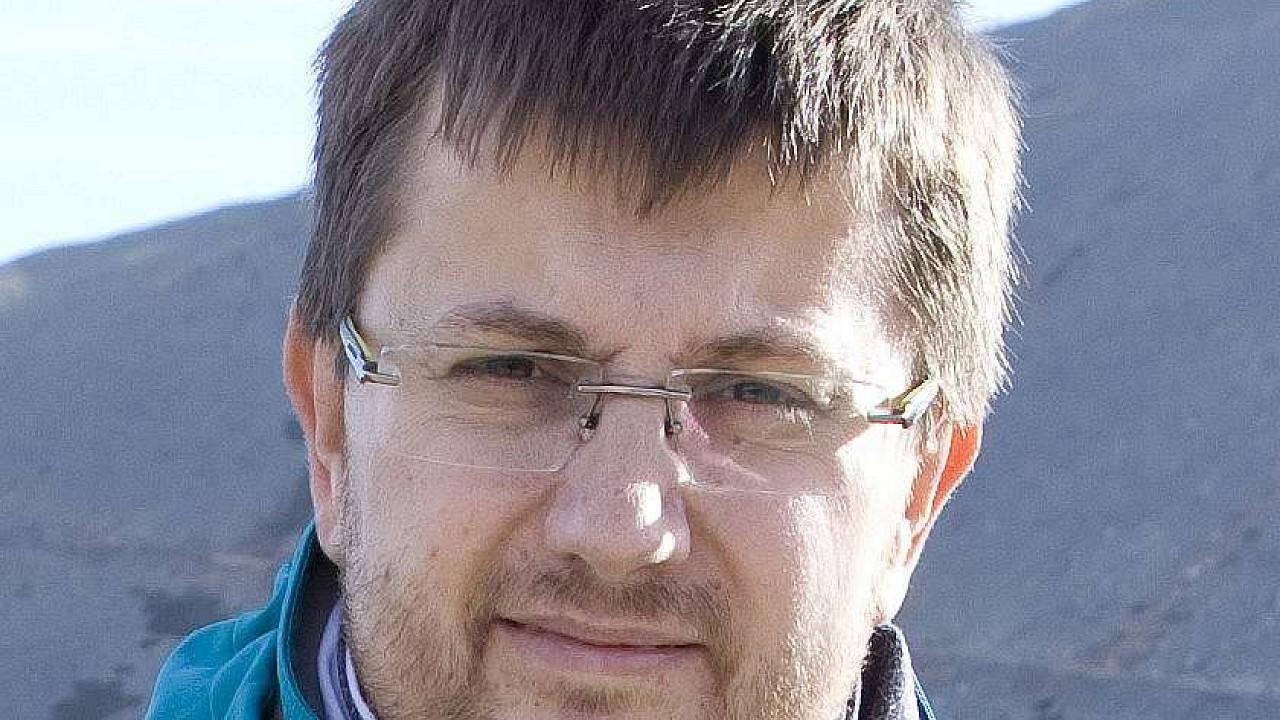 Petr Běhal