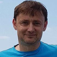 Martin Kubín