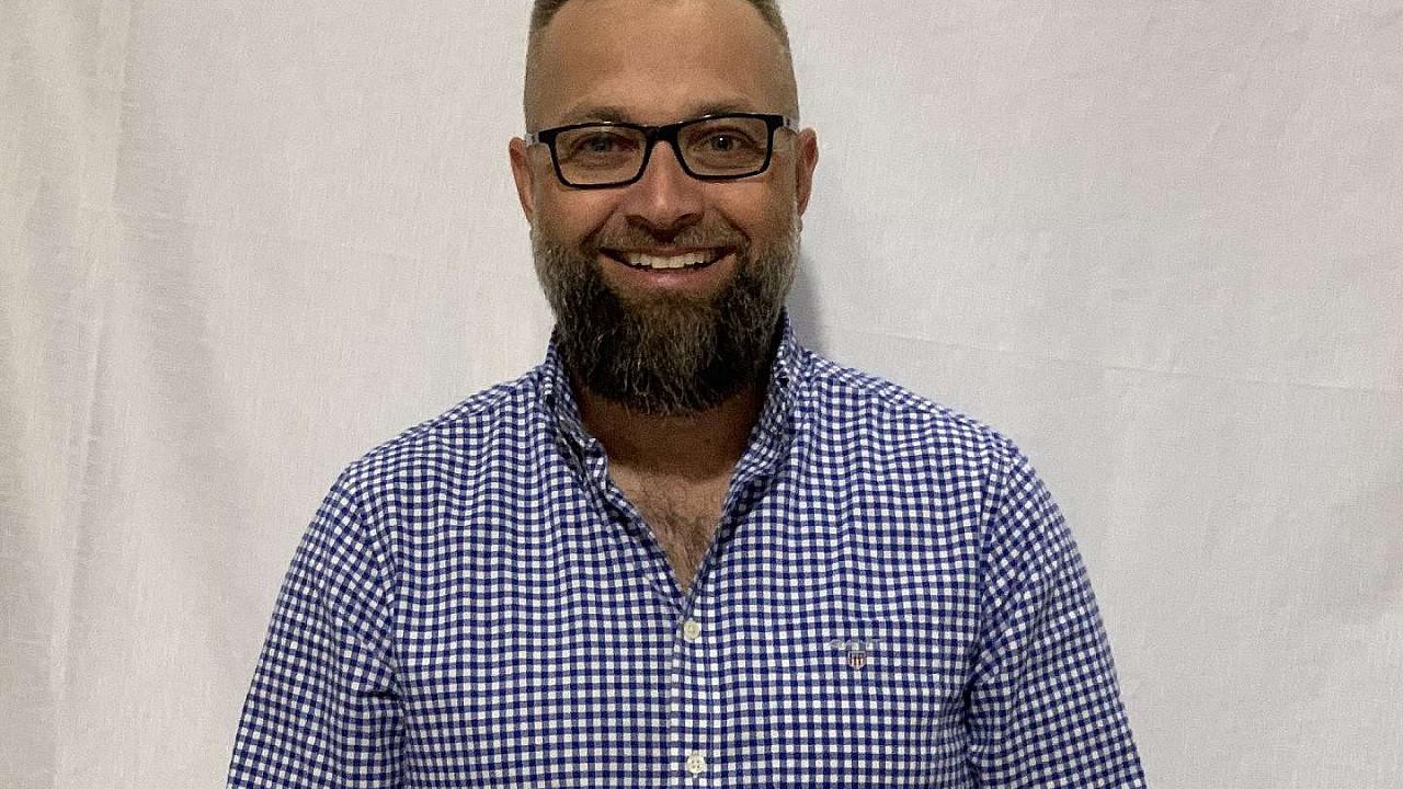 Erik Richter