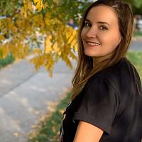 Irina Gvozdeva