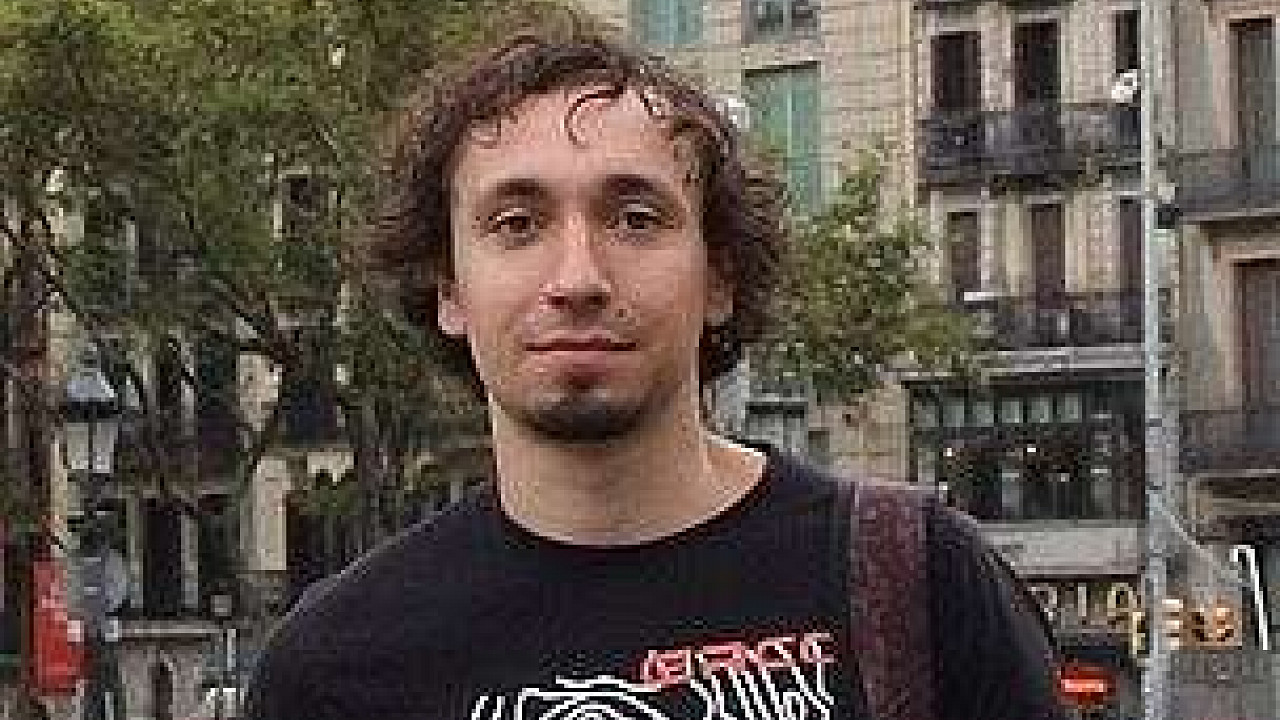 Nikolaj Pylypec