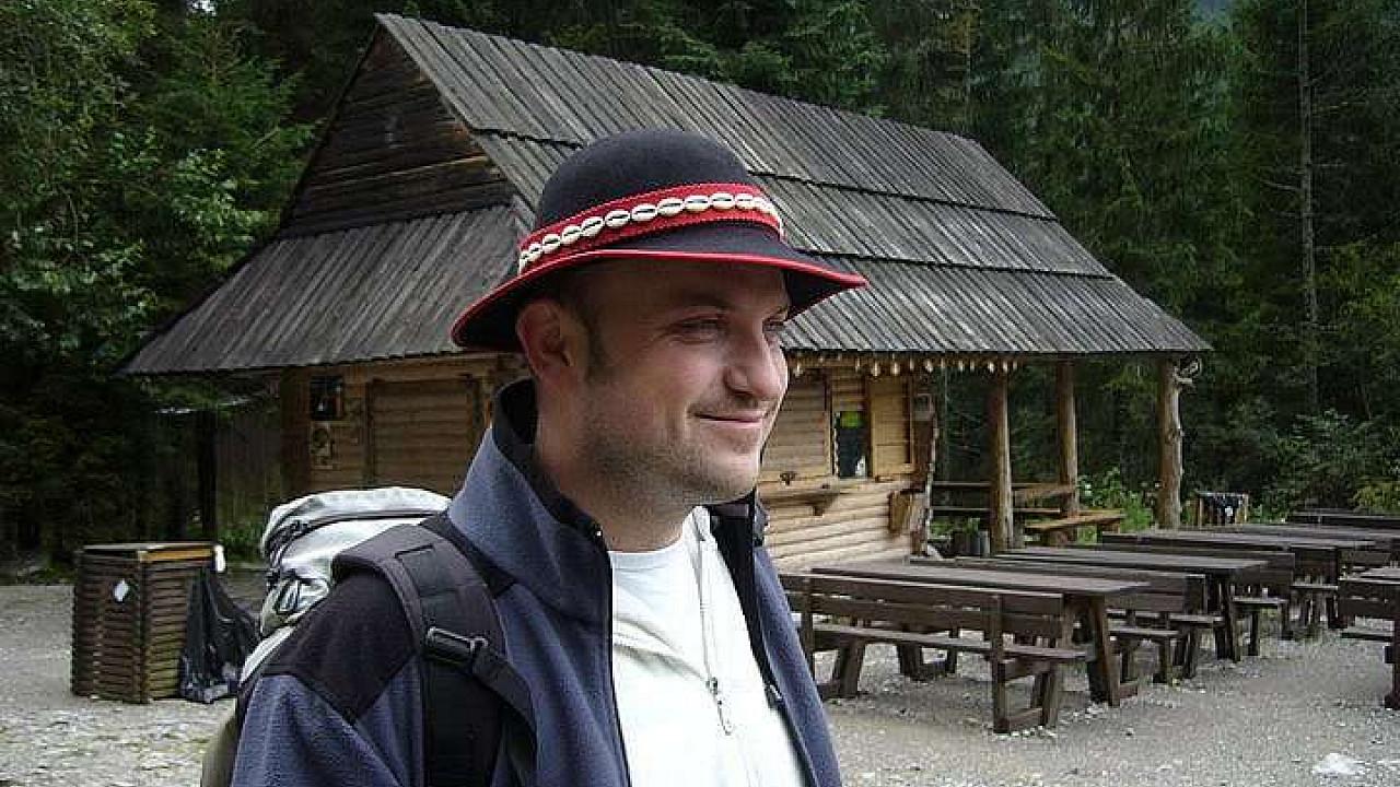 Marek Sys