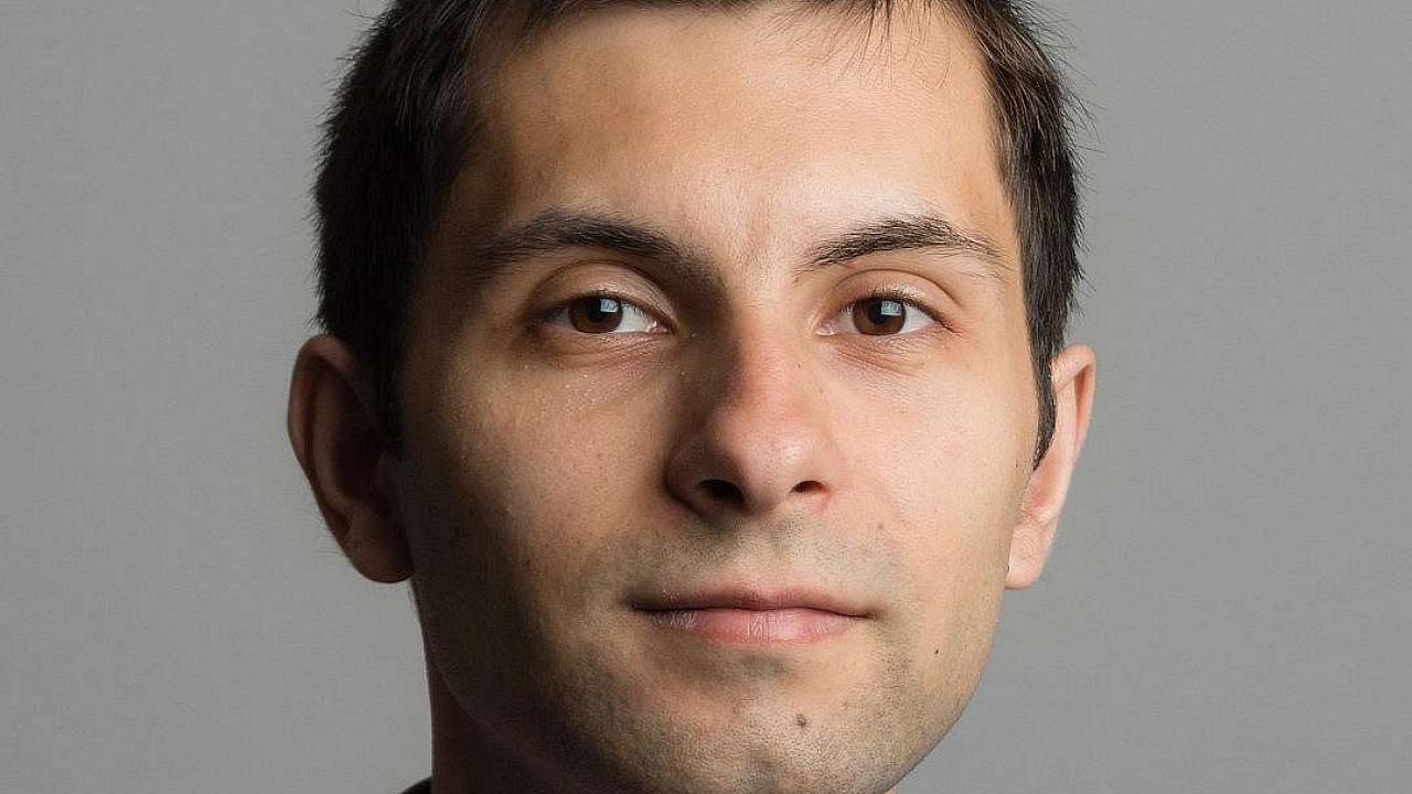 Gábor Sándor