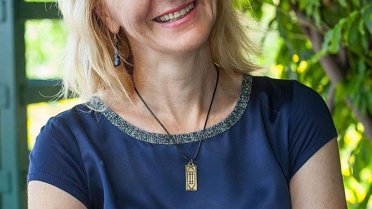 Eva Bělská