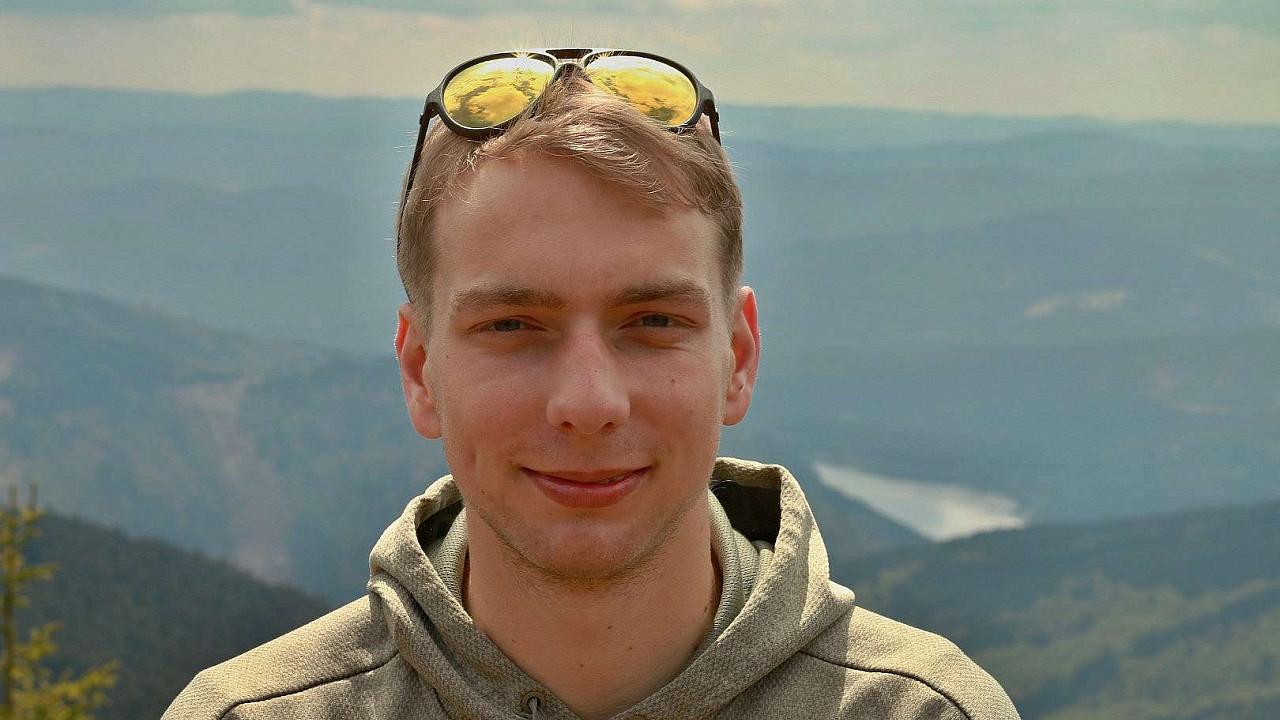 Dominik Pliska