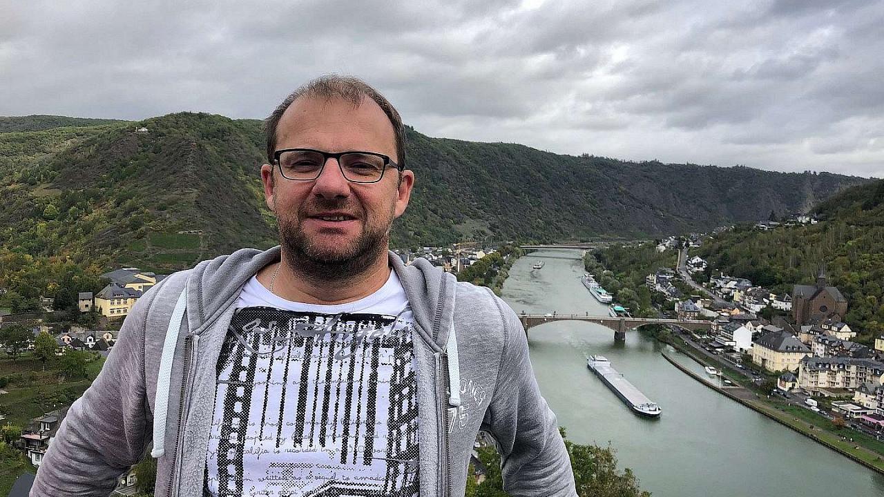 Petr Bladský