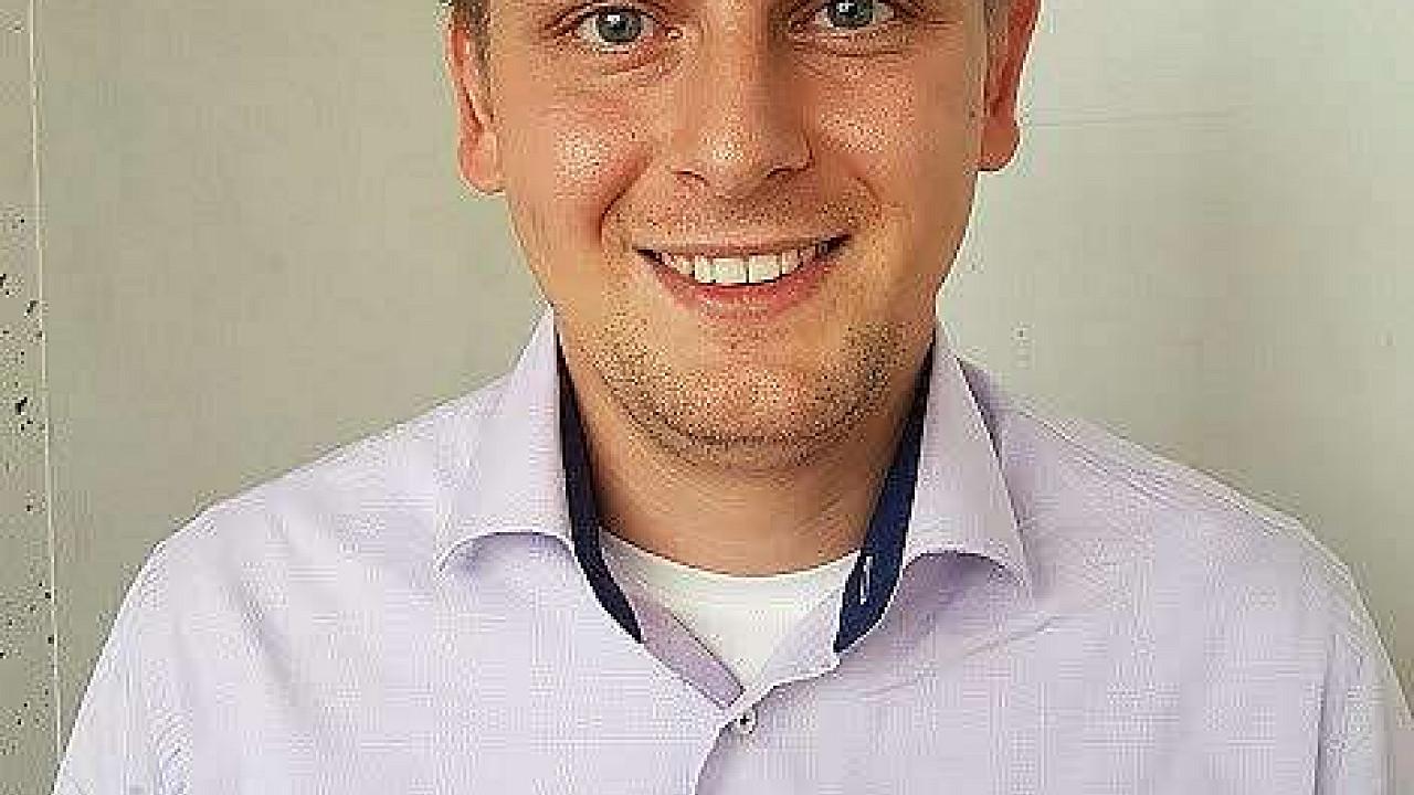 Marek Tesař