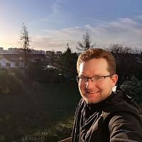Martin Chýlek