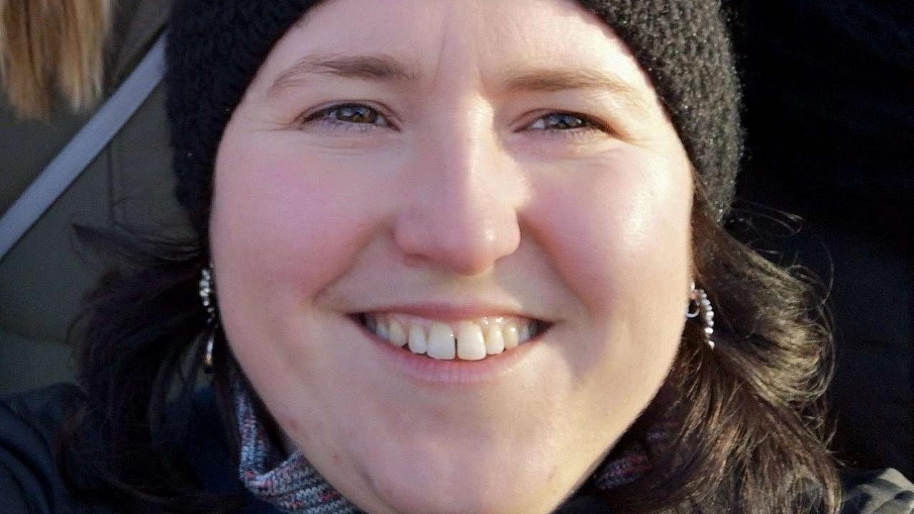 Lucie Novotná
