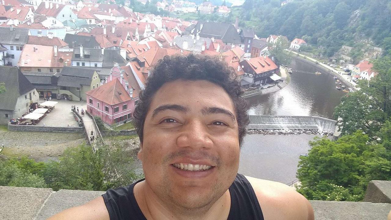 Salomão Moraes