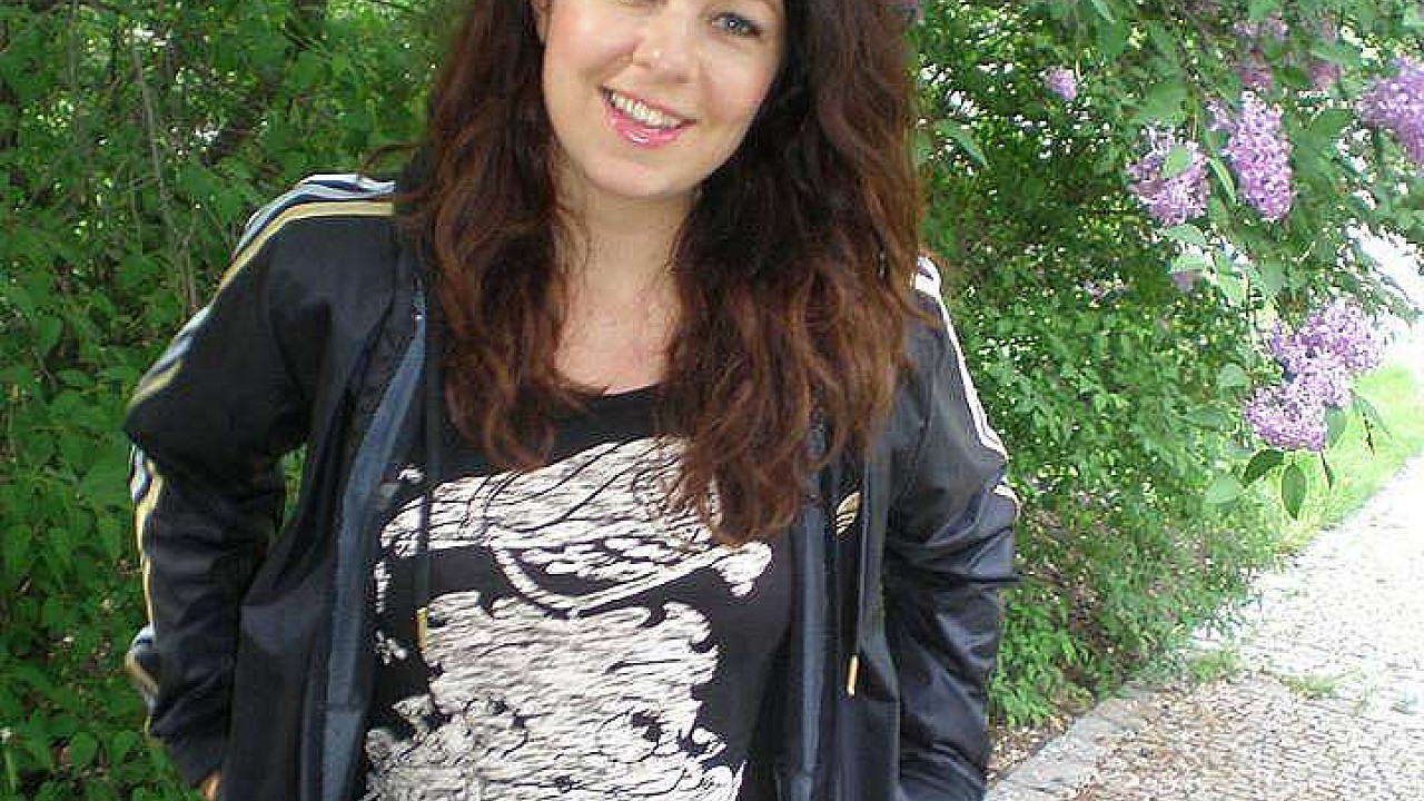 Kamila Hasalová