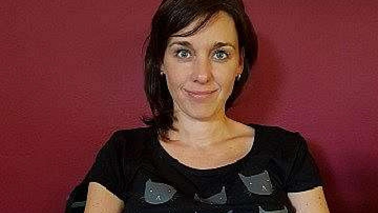 Lucie Baloghová