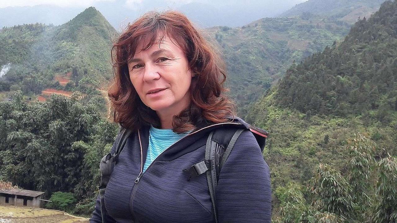 Eva Kaňoková