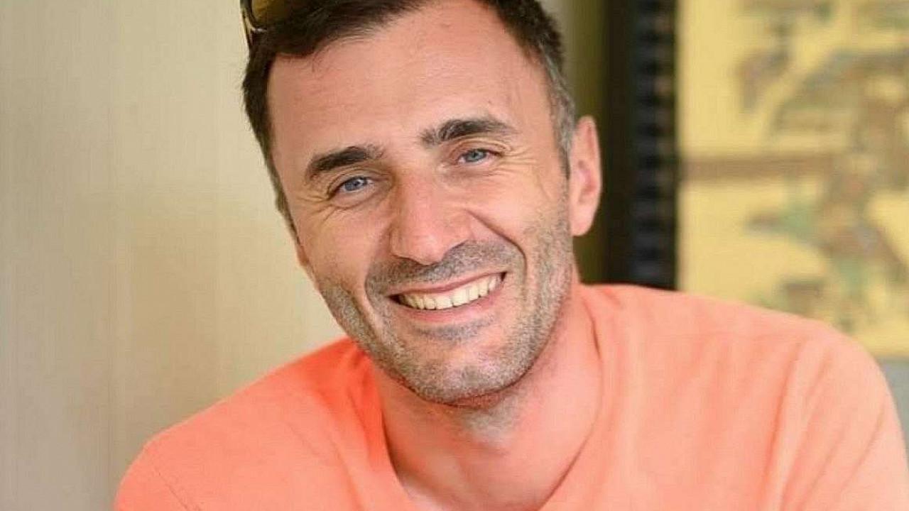 Michal Waszkiewicz