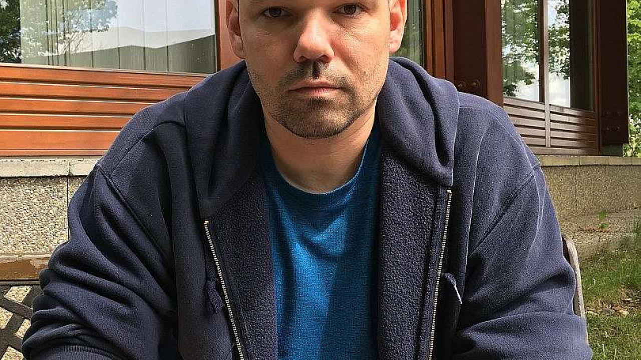Martin Lédl