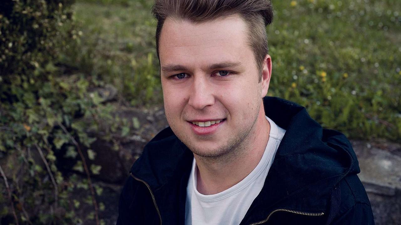 Adam Kolář